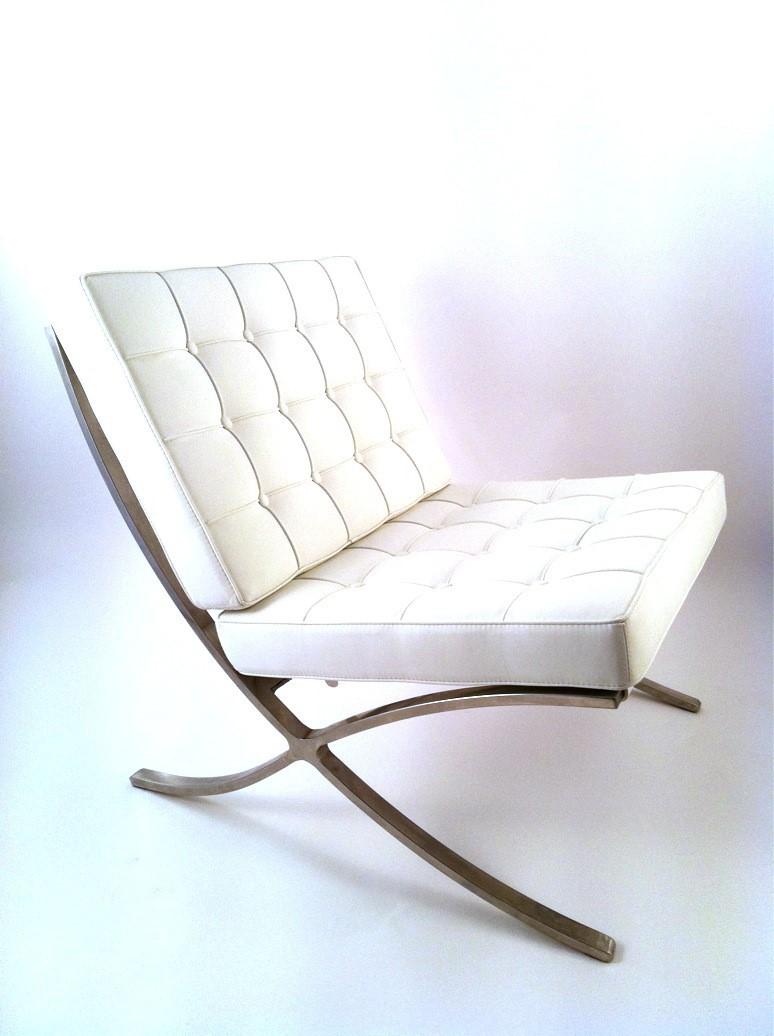 Barcelona Chair 163 5232